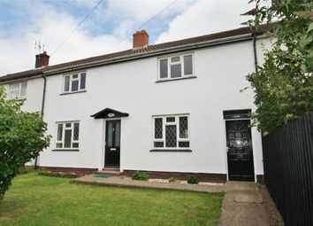 Thumbnail 3 bedroom terraced house to rent in Ridler Road, Lydney, Gloucestershire