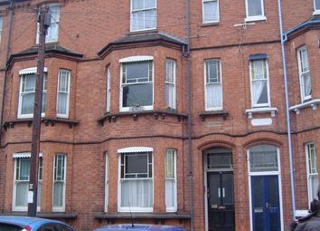Thumbnail 1 bed flat to rent in Grove Street, Leamington Spa