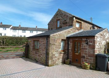 Thumbnail 2 bed detached house to rent in The Gables, Laversdale, Carlisle