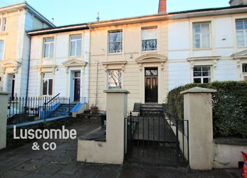 Thumbnail 3 bed terraced house to rent in Kensington Place, Newport