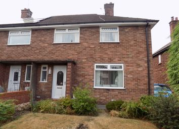 Thumbnail 3 bed end terrace house for sale in Hatton Lane, Greenbank, Northwich