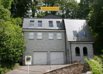 Thumbnail 5 bed property for sale in Mill Lane, Grampound, Truro