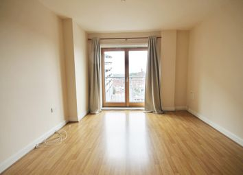 Thumbnail 2 bedroom flat to rent in Burgess House, City Centre, Leicester