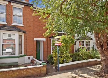 Thumbnail 2 bed terraced house for sale in Salisbury Road, Maidstone, Kent