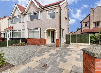 4 bed semi-detached house for sale in Brownmoor Park, Crosby, Liverpool L23