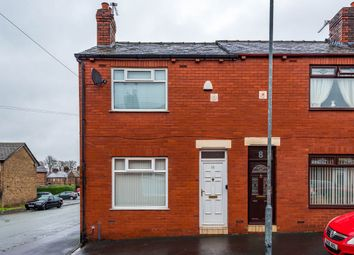 2 bed terraced house for sale in Fir Street, St. Helens WA10