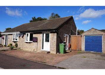 Thumbnail 2 bed bungalow for sale in Ash Walk, Pontyclun