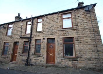 Thumbnail 2 bed terraced house for sale in Halifax Road, Littleborough, Rochdale, Greater Manchester