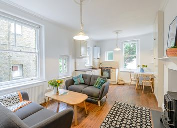 Thumbnail 3 bed flat for sale in Holmleigh Road, London