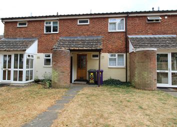 Thumbnail 3 bed terraced house for sale in Eynsford Court, Hitchin, Hertfordshire