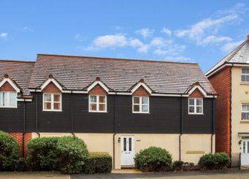 Thumbnail 2 bed property for sale in Torun Way, Haydon End, Swindon