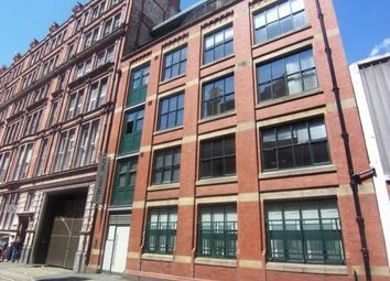Thumbnail 2 bedroom flat to rent in Tariff Street, Manchester