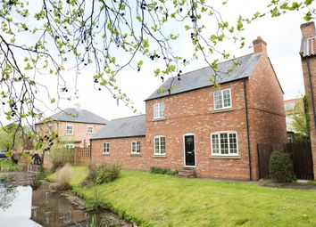Thumbnail 3 bed detached house for sale in Watermill Croft, North Stainley