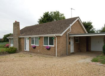 Thumbnail 3 bed cottage for sale in Main Road, Fosdyke, Boston