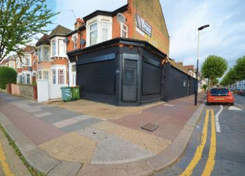 0 Bedrooms Land for sale in Burges Road, East Ham E6