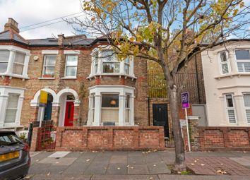Thumbnail 2 bed flat for sale in Orbel Street, Battersea