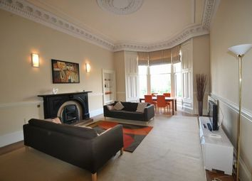 Thumbnail 1 bed flat to rent in Princes Terrace, Dowanhill, Glasgow, Lanarkshire