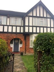 Thumbnail 4 bed semi-detached house to rent in Great West Road, Osterley, Isleworth