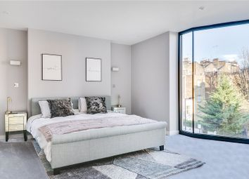 Thumbnail 4 bed detached house for sale in Edbrooke Road, London