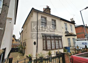 Thumbnail 3 bed semi-detached house for sale in Manor Road, Waltham Abbey