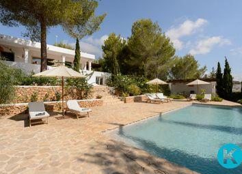 Thumbnail 5 bed villa for sale in Outside Roca Llisa, Santa Eulalia Del Río, Ibiza, Balearic Islands, Spain