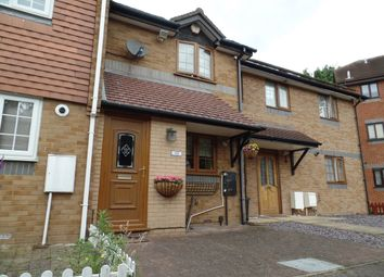 Thumbnail 2 bed terraced house for sale in Willenhall Drive, Hayes
