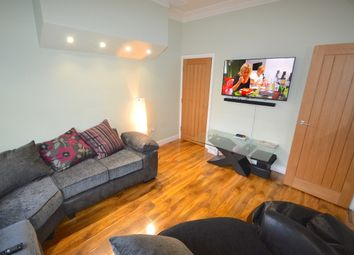 Thumbnail 6 bed terraced house to rent in Hartley Avenue, Woodhouse, Leeds