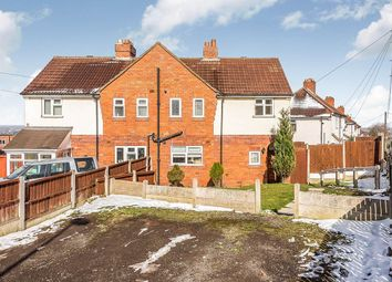 3 bed semi-detached house for sale in Grace Road, Tividale, Oldbury B69