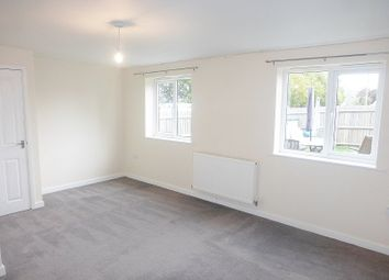 Thumbnail 1 bed flat to rent in Monks Way, Eastleigh, Southampton
