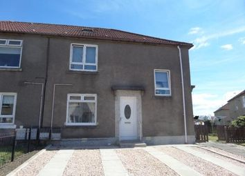 Thumbnail 1 bed flat for sale in Bruce Street, Coatbridge