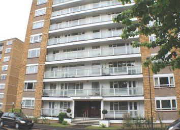 Dove Park, Hatch End HA5. 2 bed flat