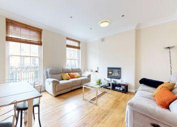 Thumbnail 4 bedroom duplex to rent in St John Street, London