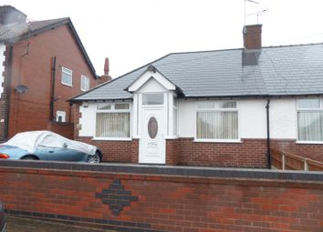 Thumbnail 2 bed bungalow to rent in Linden Road, Forest Town, Mansfield