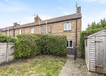 Thumbnail 1 bed cottage for sale in Wolvercote, Oxford