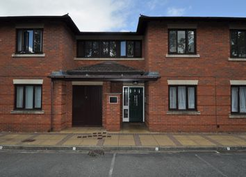2 bed flat for sale in Minworth Close, Webheath, Redditch B97