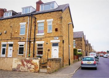 Thumbnail 2 bedroom end terrace house for sale in Airedale Grove, Leeds