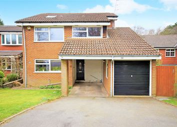 4 bed detached house for sale in The Russells, Moseley, Birmingham B13