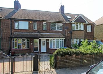 Thumbnail 2 bedroom terraced house for sale in Beechwood Avenue, Milton Regis, Sittingbourne, Kent