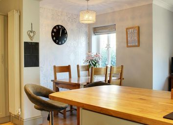 Thumbnail 4 bed semi-detached house for sale in Church Close, Killinghall, Harrogate