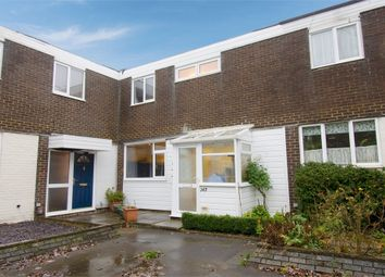 3 bed terraced house for sale in Giffard Drive, Farnborough, Hampshire GU14