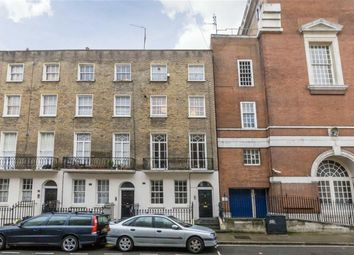 Thumbnail 1 bed flat for sale in Burton Street, London
