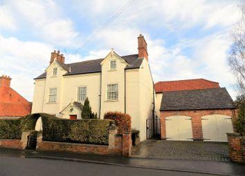 Thumbnail 5 bedroom property for sale in High Street, Bottesford, Nottingham