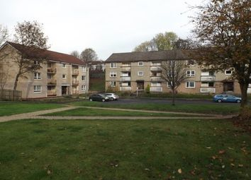 Thumbnail 2 bed flat to rent in Gogar Place, Glasgow