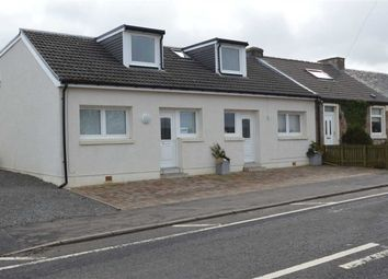 Thumbnail 3 bed semi-detached house for sale in Millar Park, Wellhall Road, Hamilton