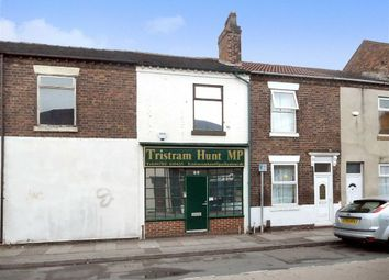 Thumbnail Office for sale in Lonsdale Street, Stoke-On-Trent, Staffordshire