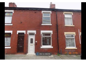 Thumbnail 2 bedroom terraced house to rent in Melrose Avenue, Blackpool