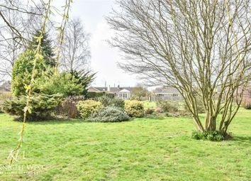 Thumbnail 3 bed detached bungalow for sale in Plough Road, Great Bentley, Colchester, Essex