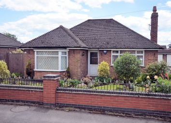 Thumbnail 2 bed bungalow for sale in Churchill Close, Ashby De La Zouch