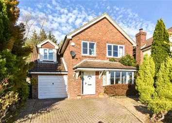 Thumbnail 4 bed detached house for sale in Ashdown Chase, East Sussex, Easy Sussex