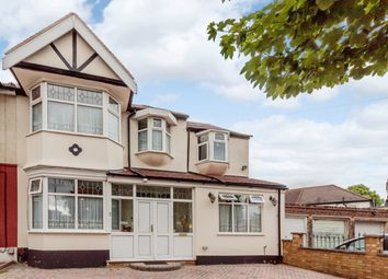 6 bed end terrace house for sale in Queenborough Gardens, Ilford, London IG2